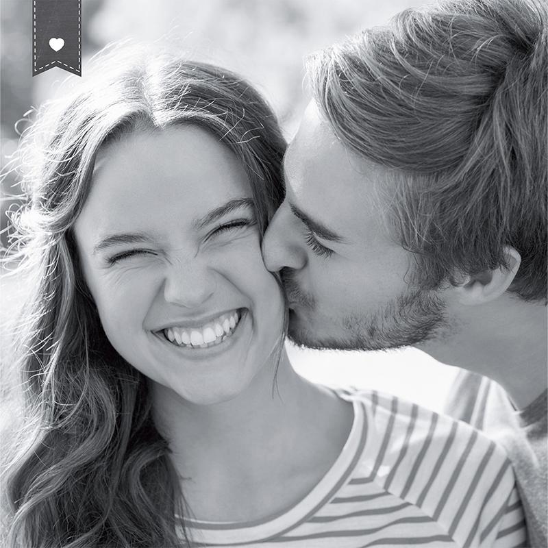 Faire-part de mariage Ardoise  gratuit