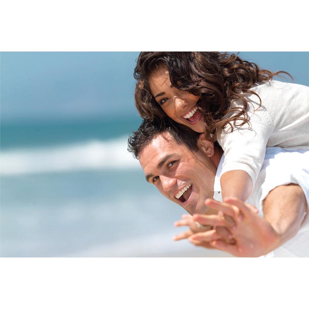 Faire-part de mariage Rectangle photos vierges pas cher