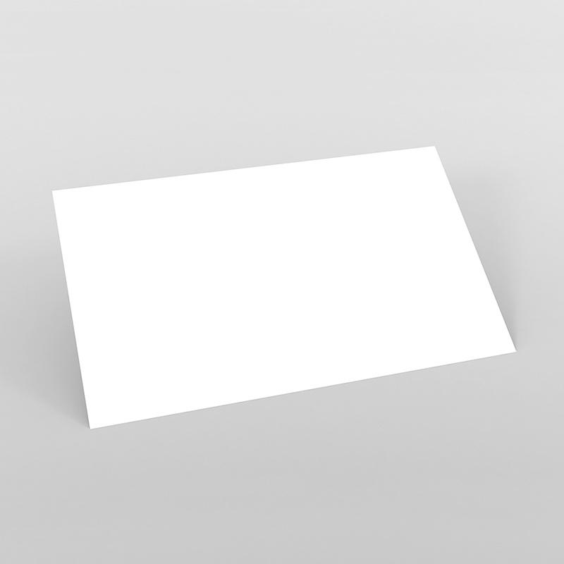 Carton réponse mariage Modèles vierges