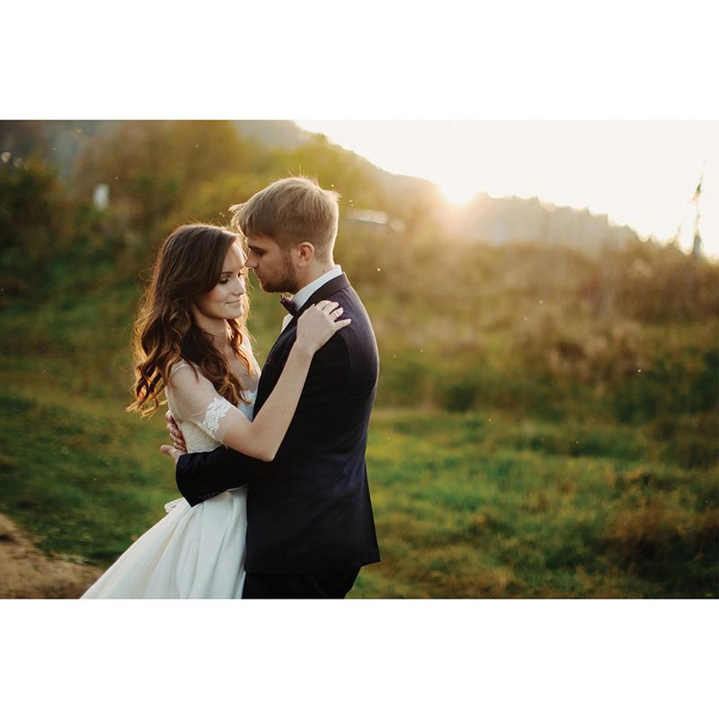Carte de remerciement mariage Couronne de fleurs gratuit