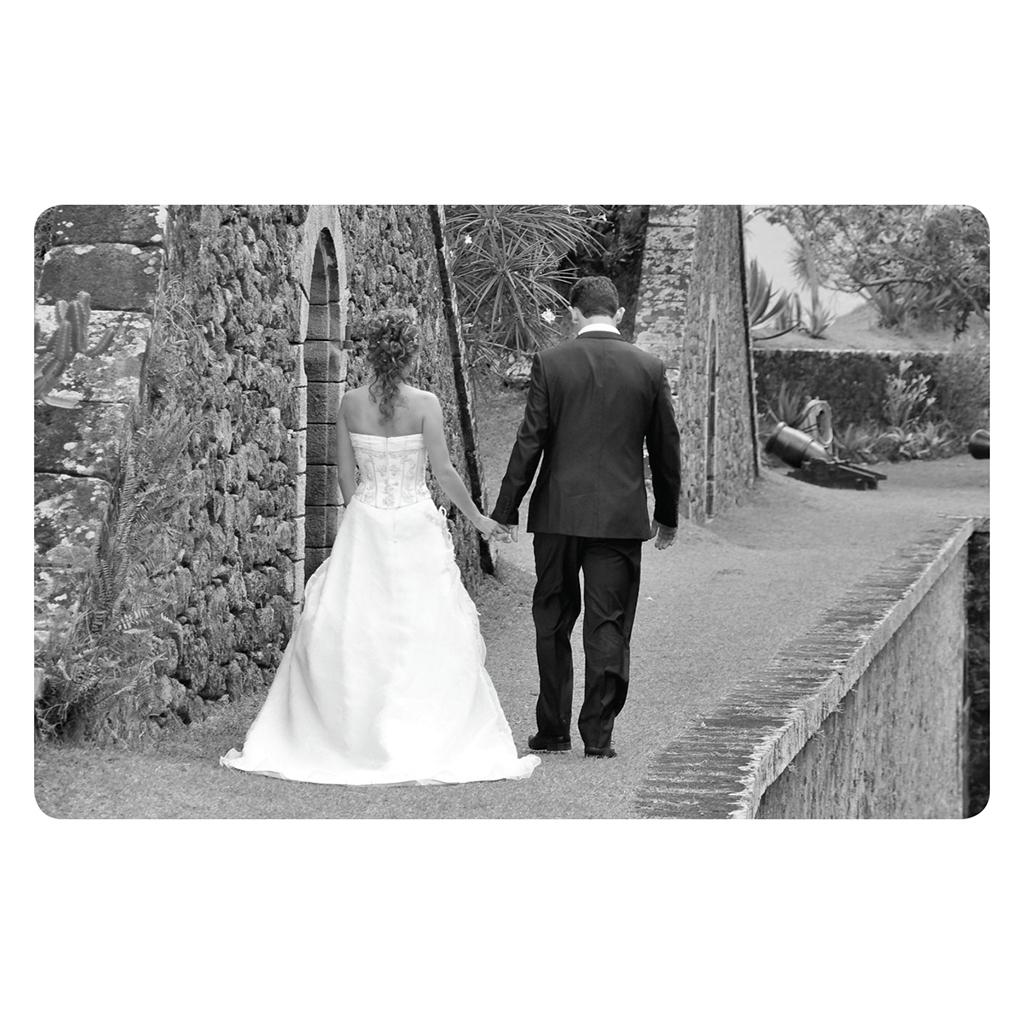 Carte de remerciement mariage Ulysse et Pénélope  gratuit