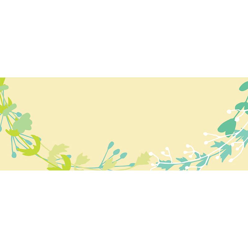 Marque-place mariage Tourbillon de printemps gratuit