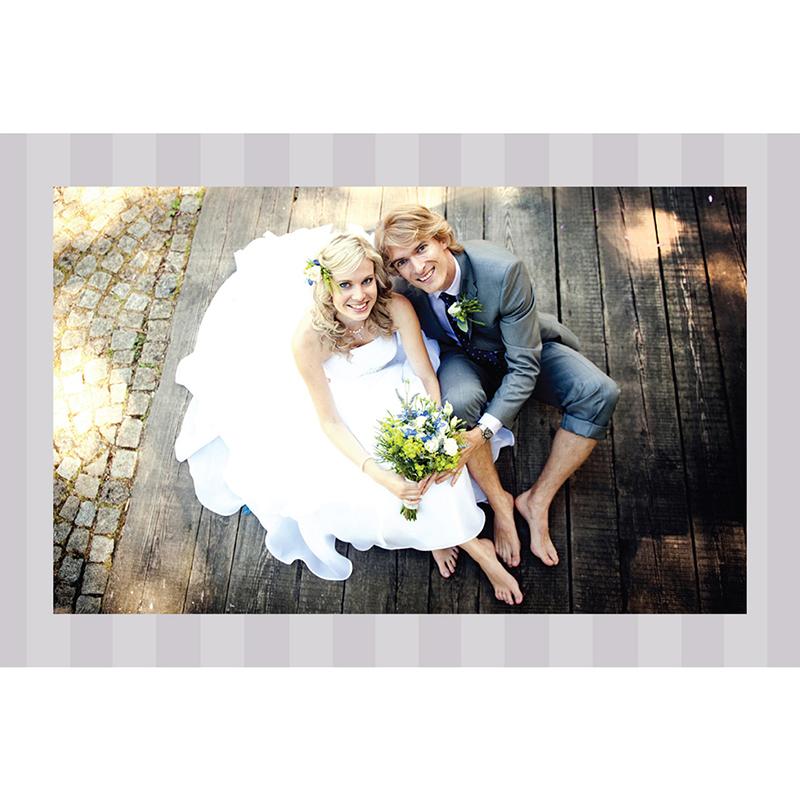 Carte de remerciement mariage Costumes  gratuit