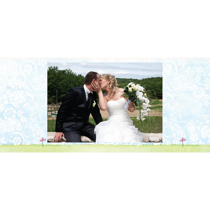 Carte de remerciement mariage Getting married  gratuit