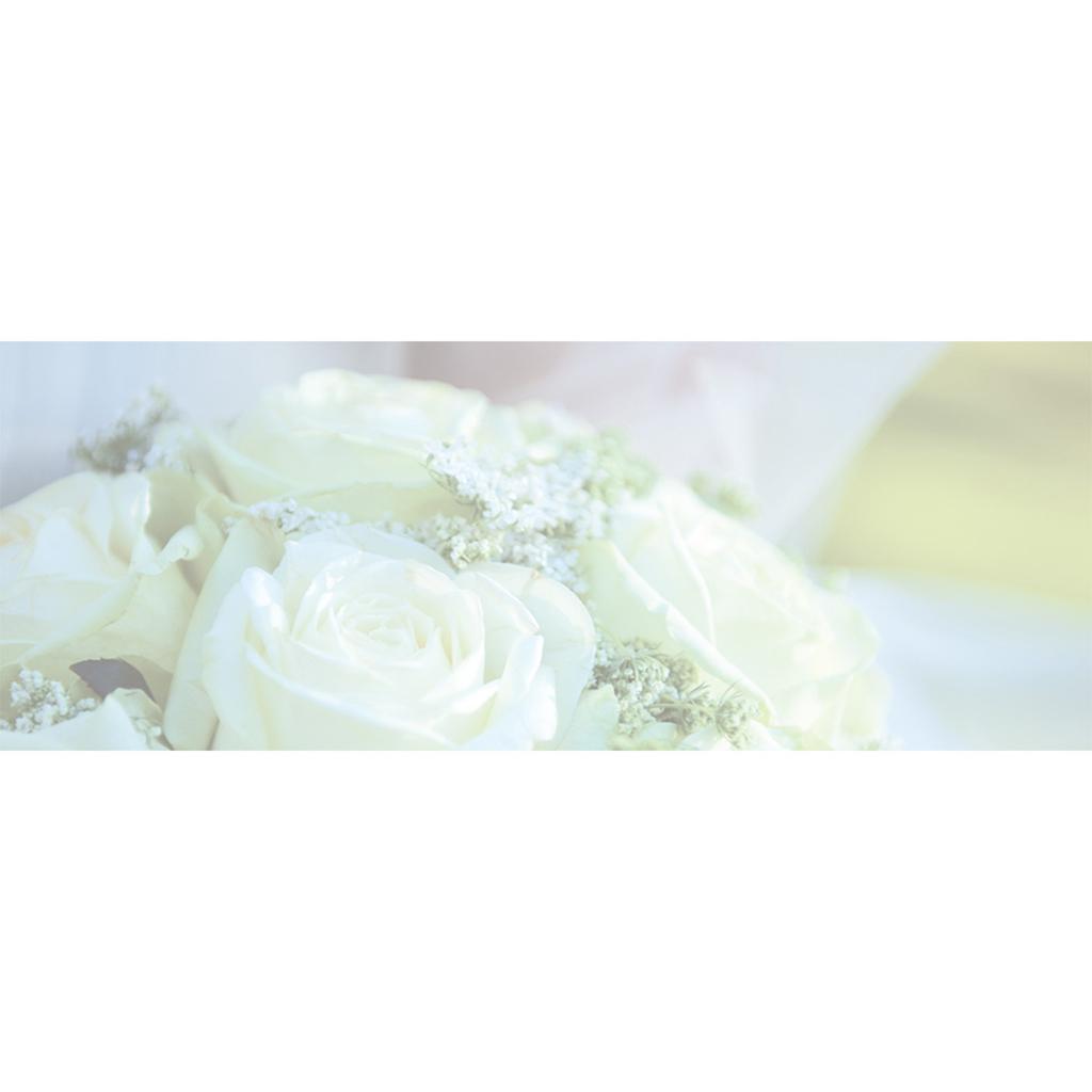 Marque-place mariage Florilège vert gratuit