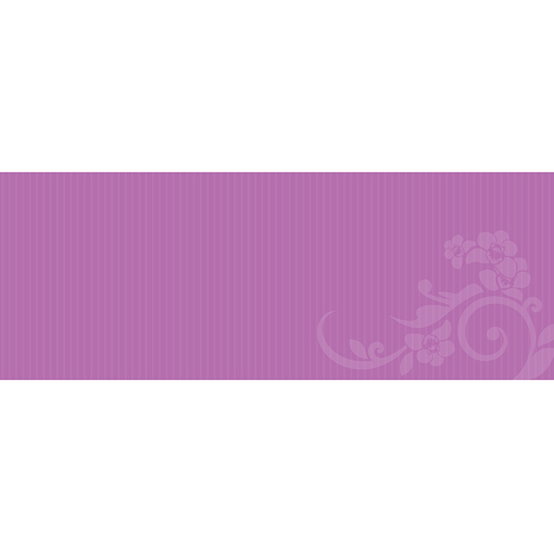 Marque-place mariage Orchidées  gratuit