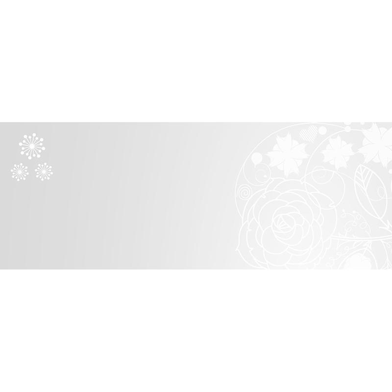 Marque-place mariage Youpi gris tryptique gratuit