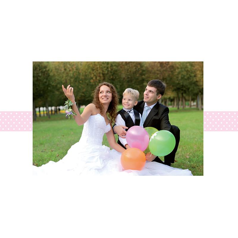 Carte de remerciement mariage Jour de fête  gratuit
