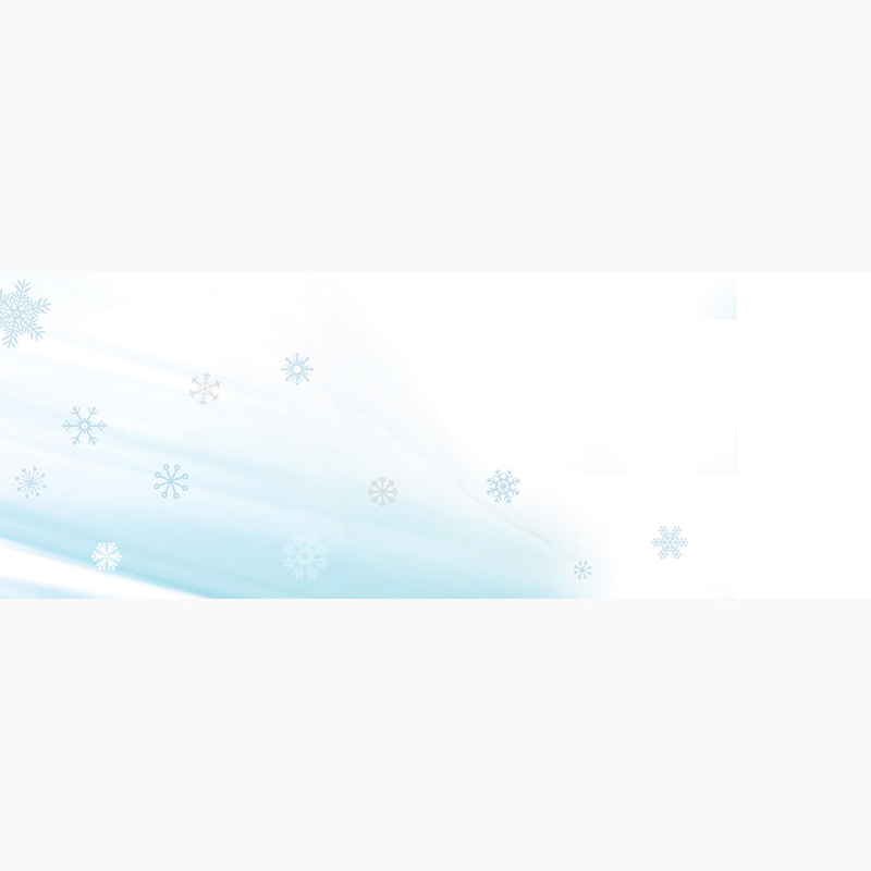 Marque-place mariage Mariage en hiver  gratuit