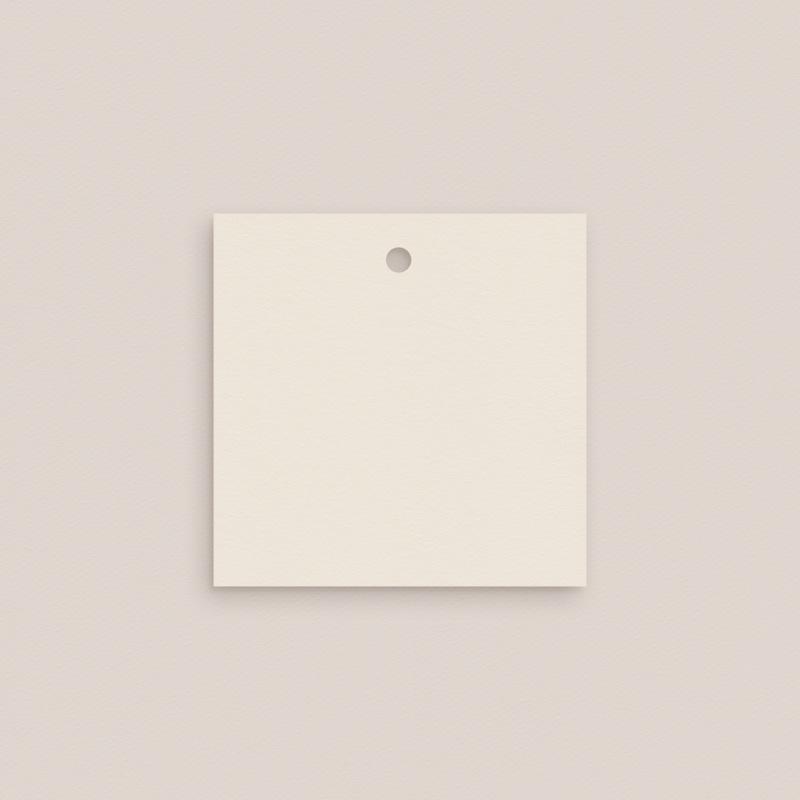 Marque-place mariage Typographie & Couleur, porte-nom, 4,5 cm gratuit