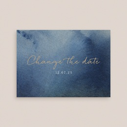 Change the date mariage Sous la voûte étoilée, Nouvelle Date gratuit