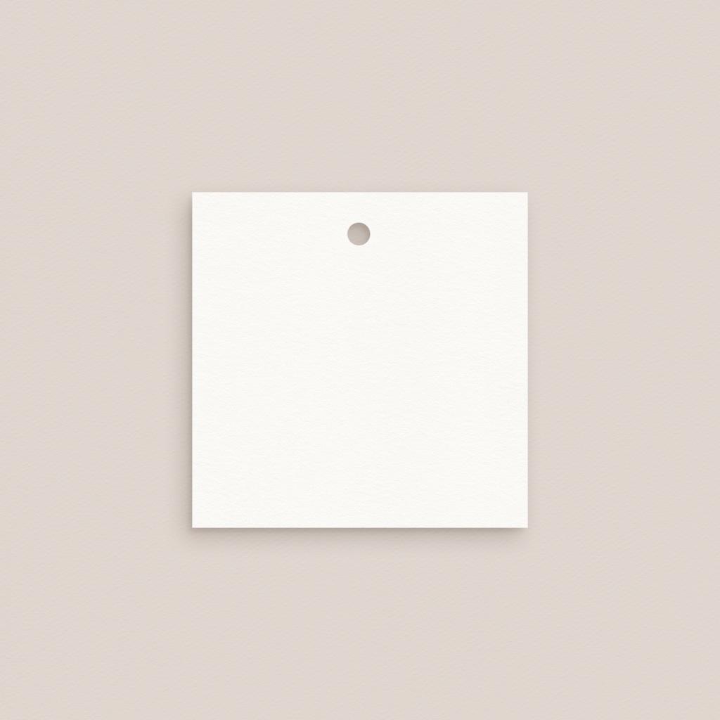 Etiquettes cadeaux mariage Bohème Fleuri, Souvenir gratuit