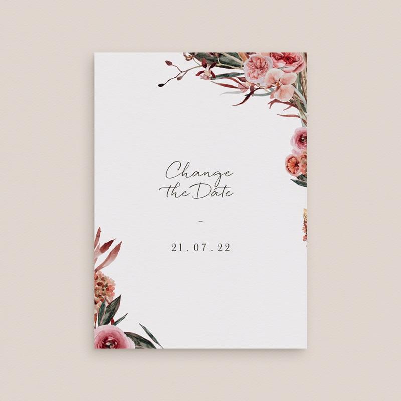 Change the date mariage D-Day, Arche de fleurs pourpres gratuit