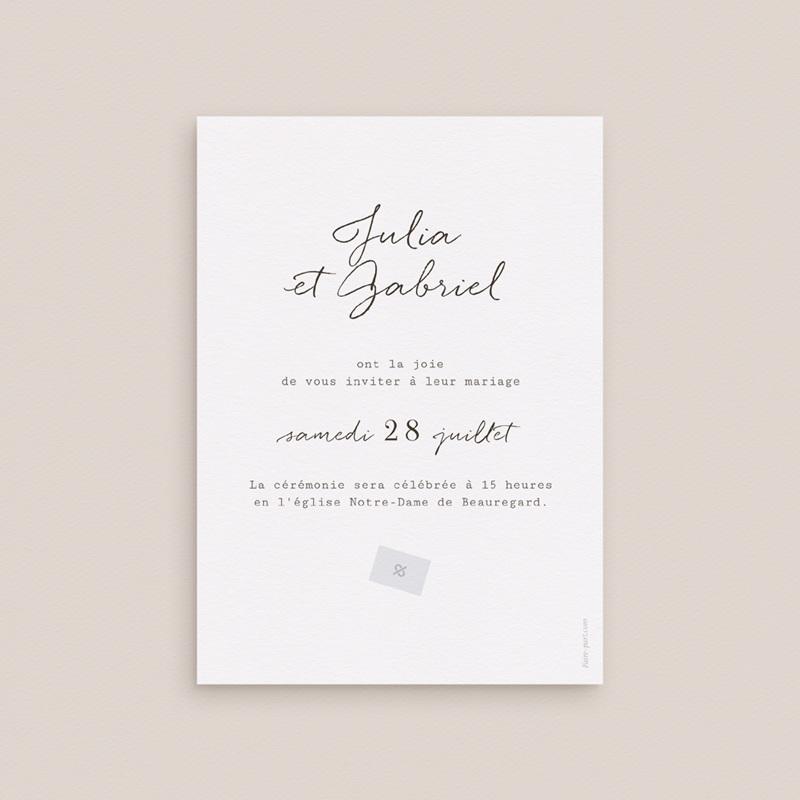Save-the-date mariage Jour J, Arche de fleurs pourpres