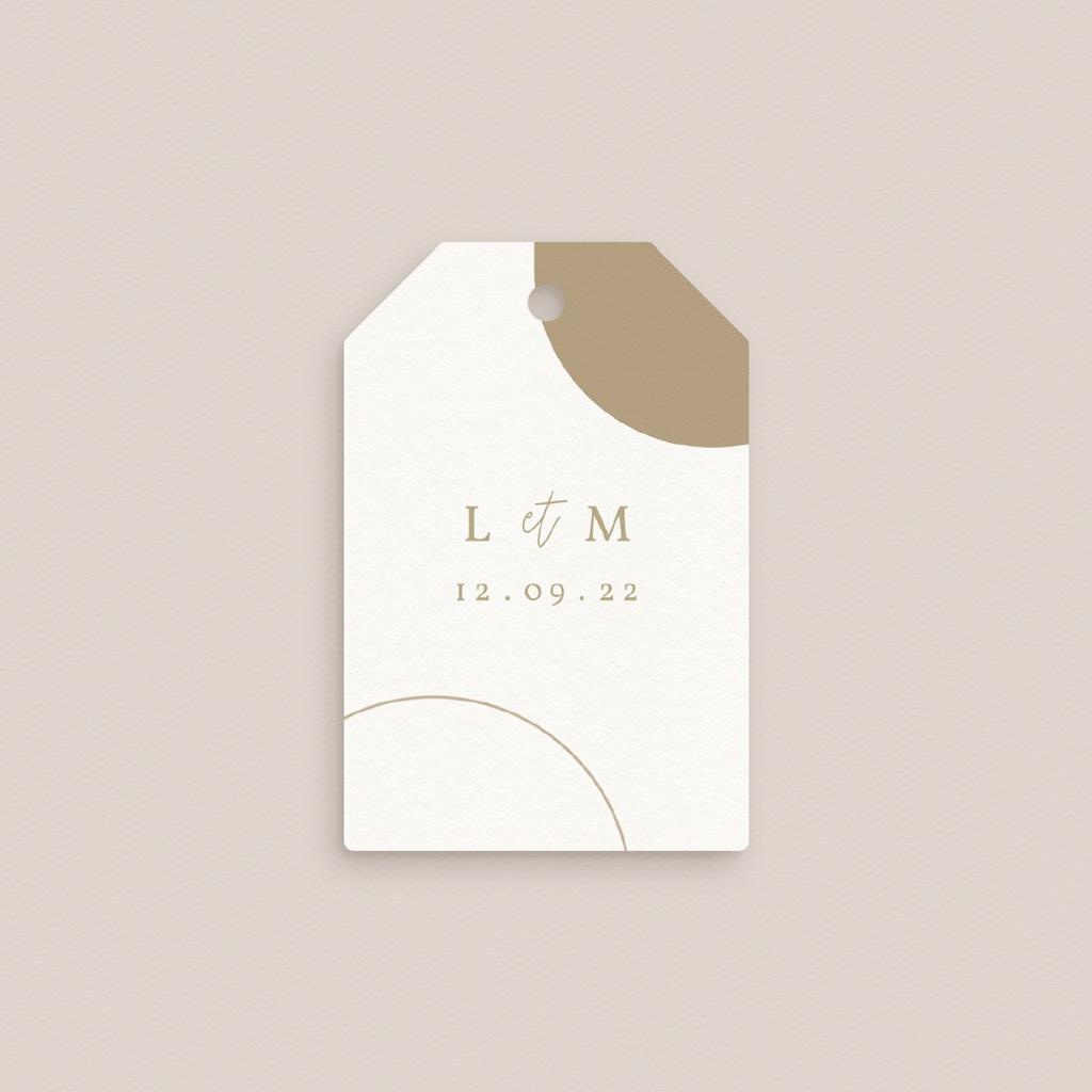 Carte de remerciement mariage nature Arche boho, végétal, invité gratuit