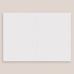 Livret de messe mariage Pastel de Fleurs & Feuillage, 15 x 22 cm pas cher