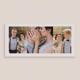 Carte de remerciement mariage Youpi, 3 photos gratuit