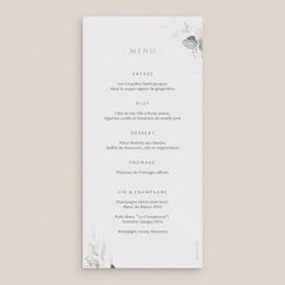Menu mariage Provence Champêtre, Repas de noces pas cher