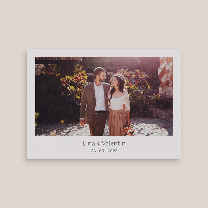 Carte de remerciement Matcha, Photo, 14 x 10 gratuit