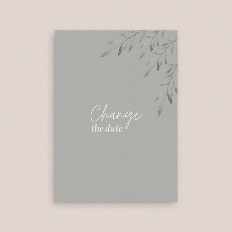 Change the date mariage Rameaux d'Olivier, Date à reporter gratuit