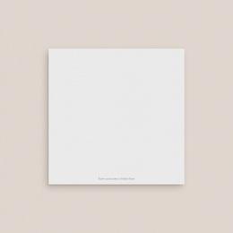 Carton réponse mariage Épousailles en famille, Rsvp 10 x 10 pas cher