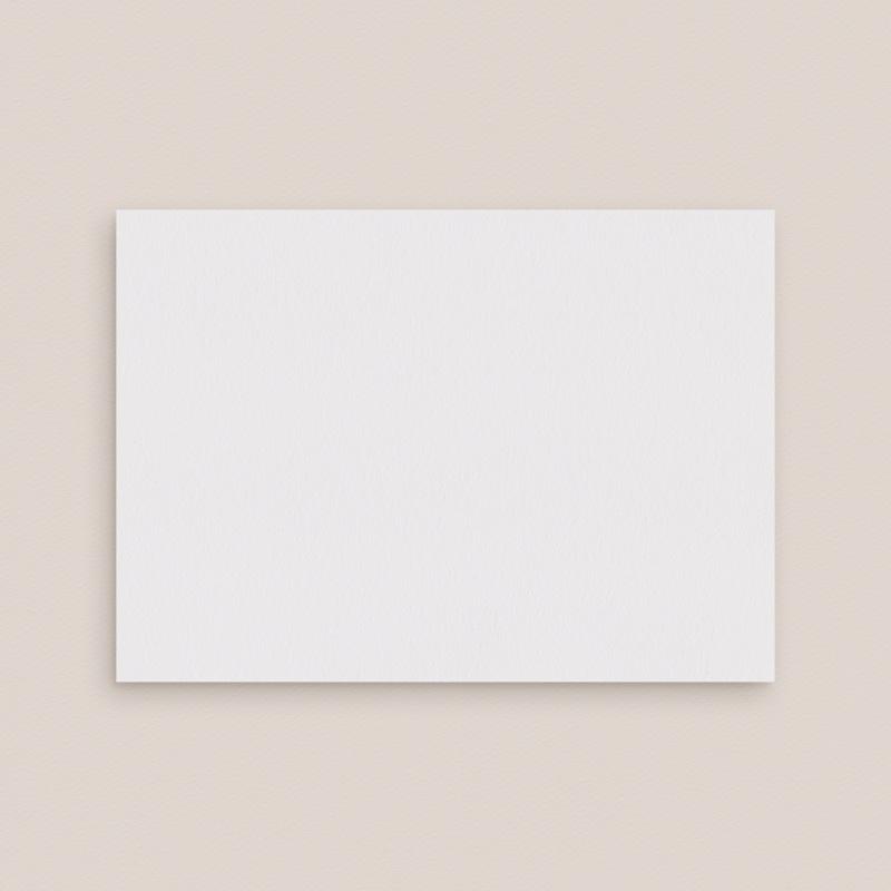 Carton réponse mariage Libre Création, 14 x 10 cm gratuit