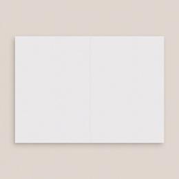 Faire-part de mariage Libre Création Mariage, 12 x 17 cm pas cher